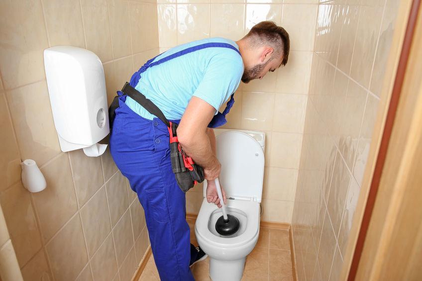 plumber in Bay Area, CA