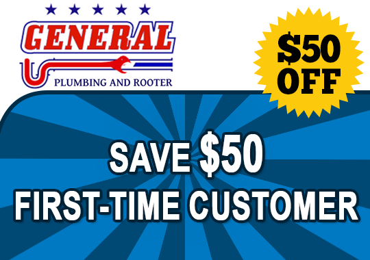 save $50 first-time customer