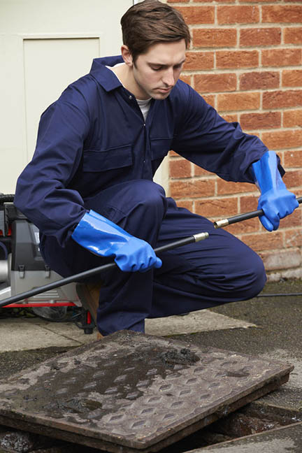 trenchless sewer repair in Contra Costa County, CA