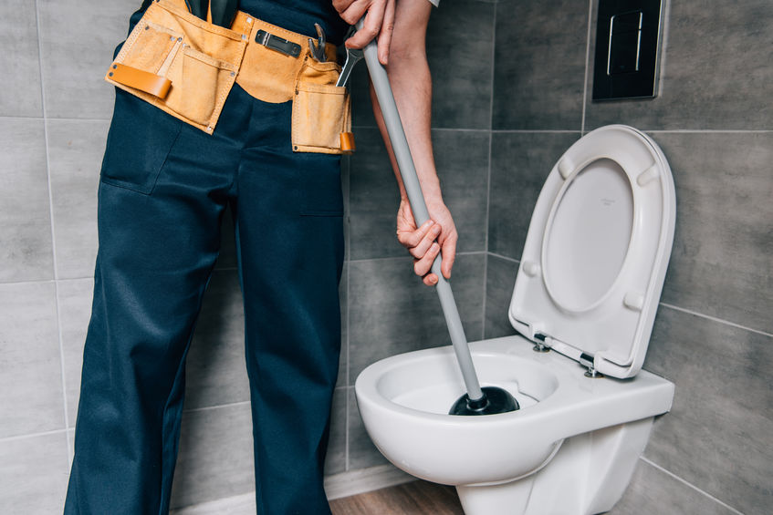 plumber in Contra Costa County, CA