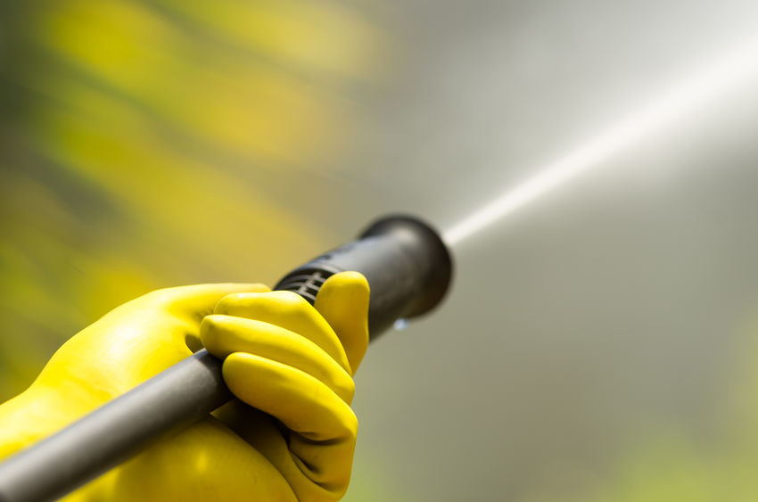 Importance of Hydro Jetting Before Repairs