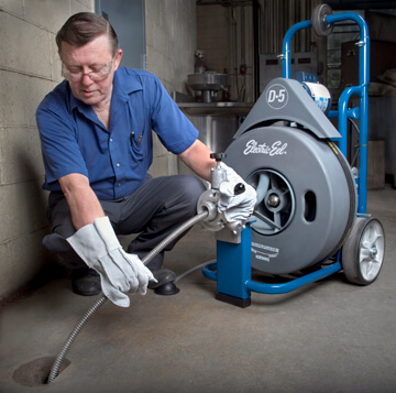 Drain Cleaning Contra Costa County